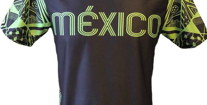 Playera - México Green