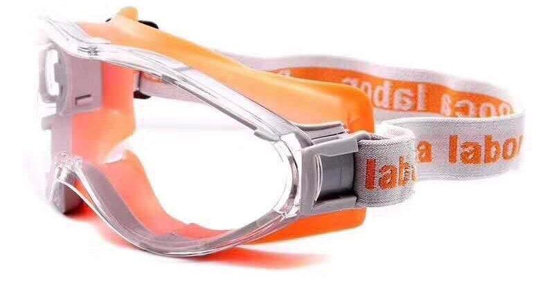 Goggles Pro