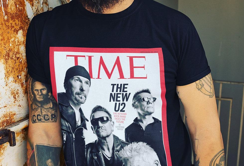 U2 Time