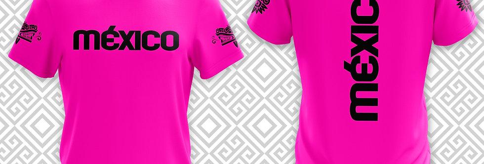 México Pink softech