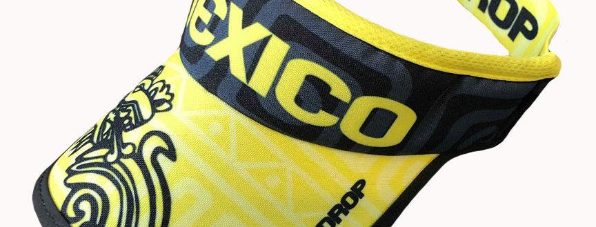 Visera - Quetzalcoatl Edición CDMX