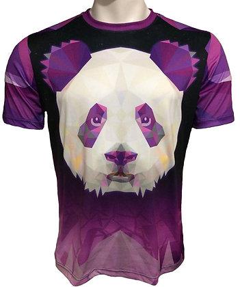 Playera - Panda