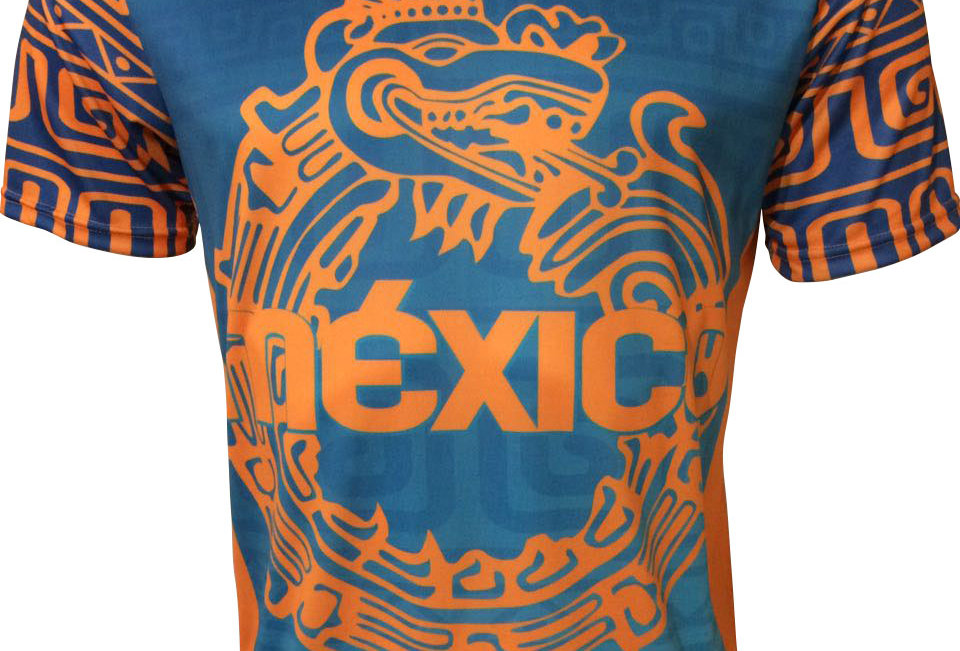 Playera - México Xocotl
