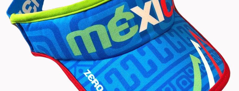 Visera - México Matlalli