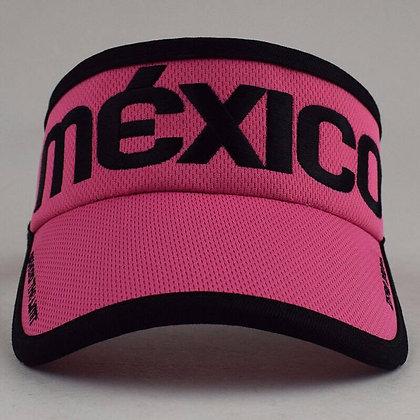 Visera Premium - México Fluo 2018