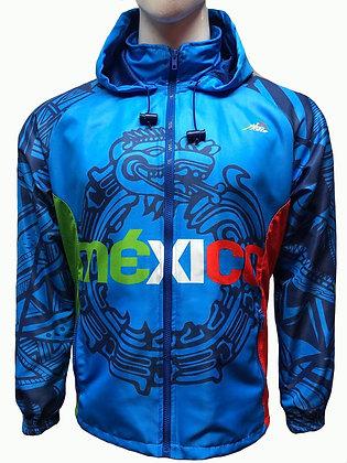Windbreaker -  Ultra Race azul