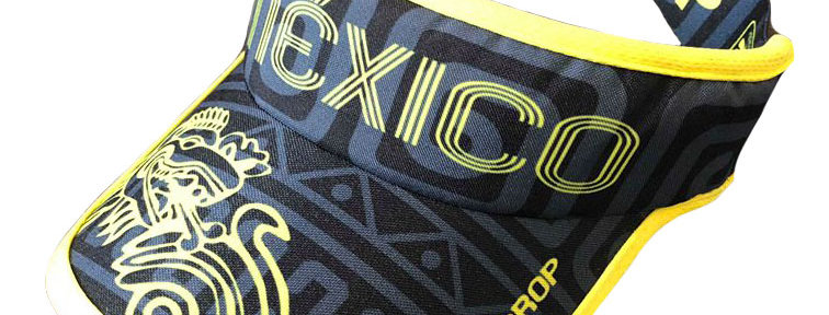 Visera - Quetzalcoatl Edición CDMX Black