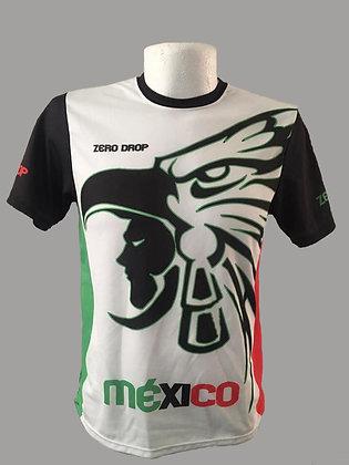 Playera - México Itzcuauhtli