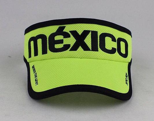 Visera Premium - México 2016