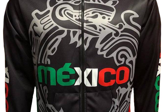 Chamarra - México Quetzalcóatl