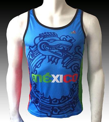 Tank Top - México azul