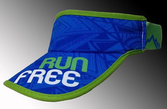 Visea - Run Free