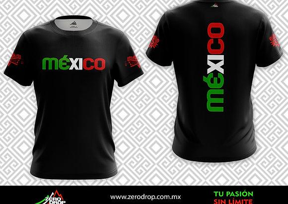 México BLK softech