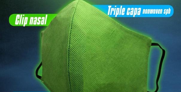 Zerodrop 3.0 green, paquete 50 piezas.