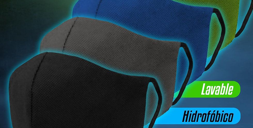 PACK 40 PIEZAS 4 colores