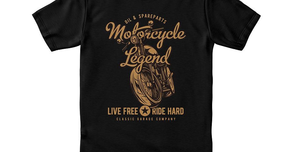 Motor legend