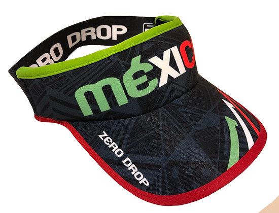 Visera - México Ocelóyotl