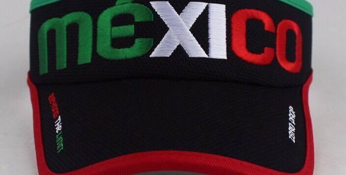 Visera Premium - México 2019