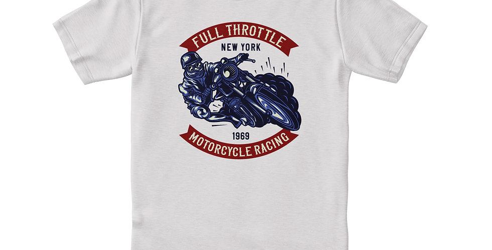 Full Throttle w.