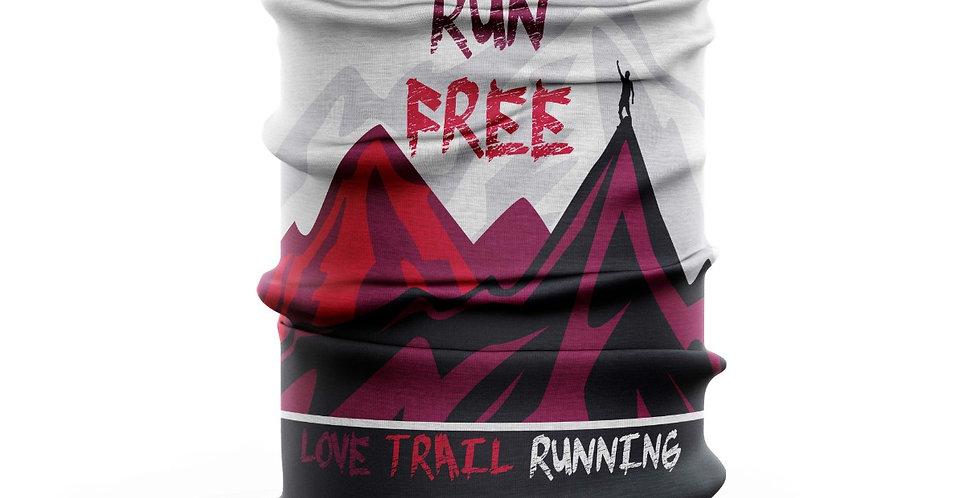 Hyer Runfree love trail running 2021