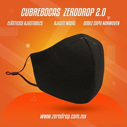 Zerodrop 2.0 paquete 25 piezas