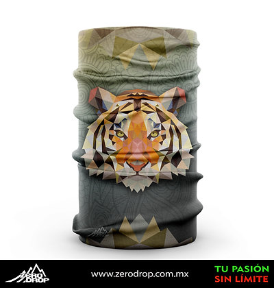 Hyer - Tigre