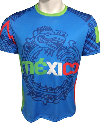 Playera - México Matlalli