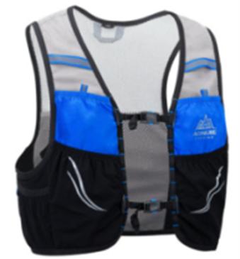 Hydrovest 932 blue-black