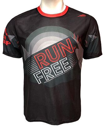 Run Free - Black