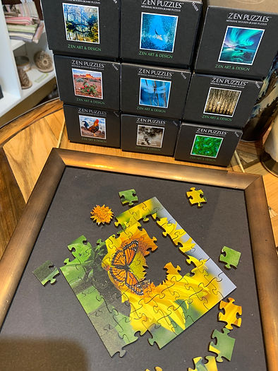 Teaser Puzzles