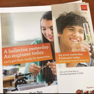 I Fixed Your Ad, Wells Fargo