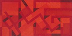 Território Vermelho, 2011