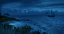 Panoramica Vieques (Puerto Rico), 2015