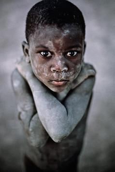 Timbuktu, Mali, 1987