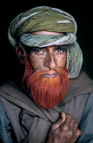 Srinagar, Kashmir, 1995