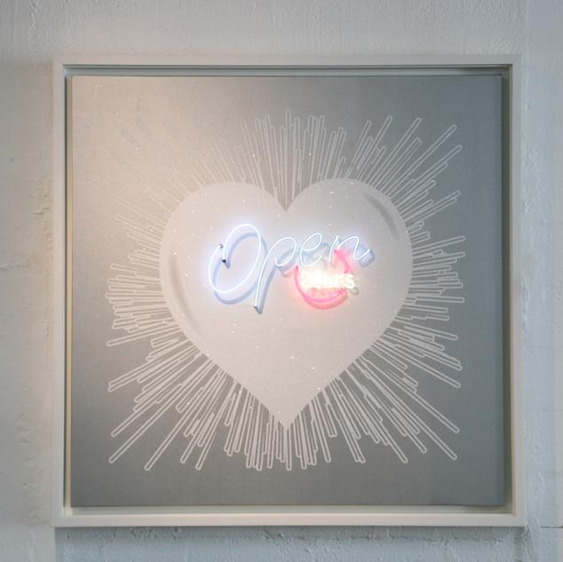 Open Heart, 2015