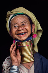 Loikaw, Burma, 1994