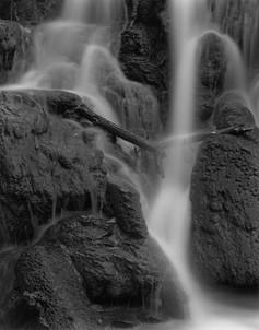 Cachoeira Escondido (Hidden Waterfall), 2002