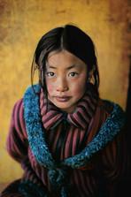 Xigaze, Tibet, 2001