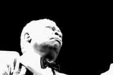 B.B. King in Paris, 2009