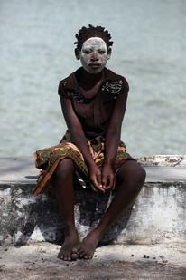 Ibo, Moçambique, 2014