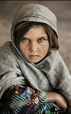 Ghazni, Afghanistan, 1990