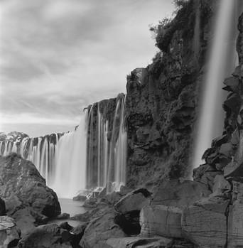 Quedas do Iguaçú, 2002