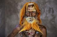 Rabari Tribal Elder, 2013