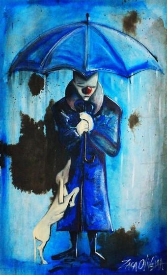 Raining Love (Chovendo Amor), 2010