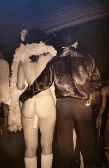Butt-Plug, 1975