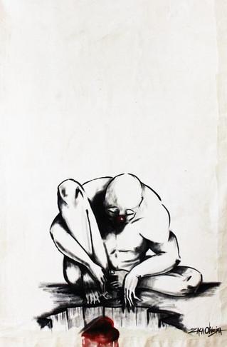 Melting Heart, 2008