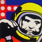 Astronauta, 1968