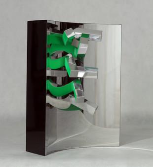 #038 Verde, 2011