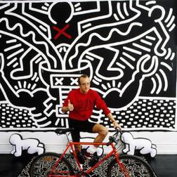 Keith Haring, 1986